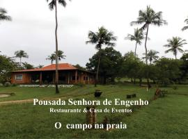 A picture of the hotel: Pousada, Restaurante Senhora de Engenho