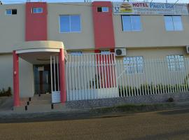 Hotel Photo: Hotel Pikeiro Blue