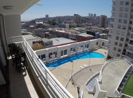 Hotel Photo: Geopark Valparaiso