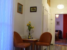 Hotel Photo: Transylvania Apartment