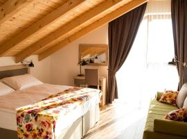 A picture of the hotel: Bed&Breakfast Vinarija Coner