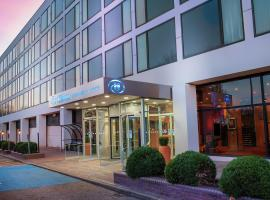 Hilton London Gatwick Airport Gatwick 英国