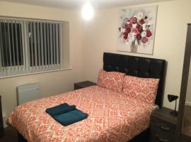 Hotel Photo: Leicester Serviced Apartments - LE1 3RG