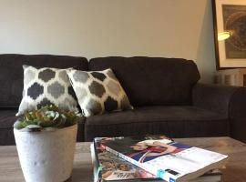 Hotel photo: Downtown Nashville Apartment
