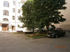 Hotel Photo: Tuchkov 3 Minihotel