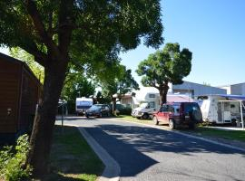 Hotel Photo: BIG4 Albury Tourist Park