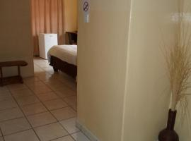 Hotel Photo: Hardrock Guest House