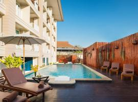 A picture of the hotel: Manathai Hua Hin