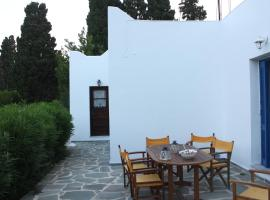 A picture of the hotel: Johns House For a Greek Summer