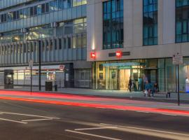 A picture of the hotel: ibis London Blackfriars
