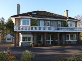 Hotel Photo: Rockfield House B&B