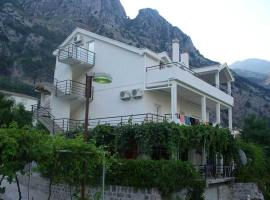 Apartments Dakovic Kotor Montenegro