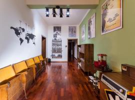 La Cineteca Bed And Breakfast Bologna Italy