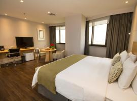 Hotel Photo: Unipark by Oro Verde Hotels