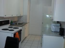 Toronto Furnished Living Торонто Канада