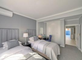 The Residence at O on Kloof Boutique Hotel & Spa Cape Town South Africa