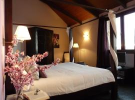 Hotel Photo: Boutique & Spa Capitulo Trece - Adults Only