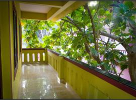 Hotel Photo: All Seasons Guest House