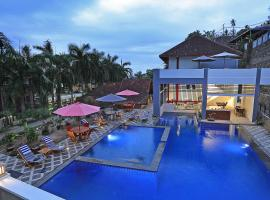 Hotel Photo: Jazz Senggigi Hotel