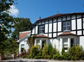 Hotel Photo: Tir y Coed Country House