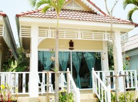 Prathana Garden Beach Resort フワヒン郡 タイ王国