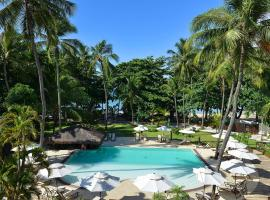 A picture of the hotel: Iara Beach Hotel Boutique