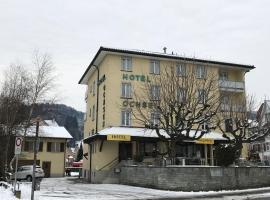 Hotel Photo: Hotel Ochsen