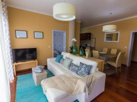 Hotel photo: Relaxing SeaSide Family Apartment