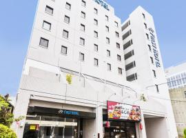 Hotel Photo: Kansai Airport First Hotel