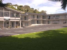 Hotel Photo: Newlands Court Motel