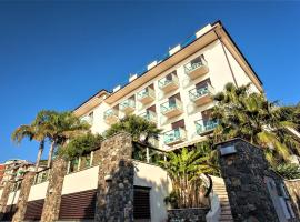 Hotel Photo: Hotel Ariston
