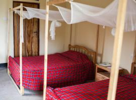Hotel photo: The Elephant Home