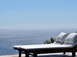 Hotel photo: Kabak Avalon Bungalows