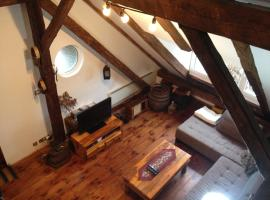 Hotel Photo: Guest House Sibirska
