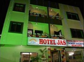 Hotel near Indore