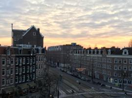 Amsterdam Experience Penthouse,