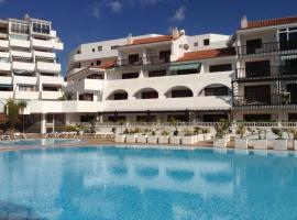 Hotel photo: Apartment next to 3 excellent Beaches Costa Adeje