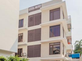 Hotel Photo: Kolam - Adyar Extended Home