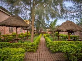 A picture of the hotel: Mukono Resort Hotel