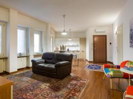 A picture of the hotel: Cattaneo Arena Apartaments