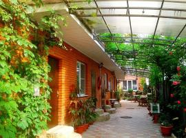 Hotel Photo: Katerina Guest House