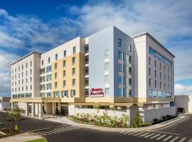 A picture of the hotel: Hampton Inn & Suites Oahu/Kapolei, HI - FREE Breakfast