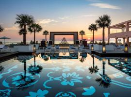 酒店照片: Fairmont Fujairah Beach Resort