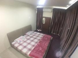 Hotel Photo: Abt Homestay Miri
