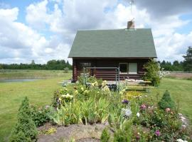 Hotel Photo: Family summer house Meldru 4a