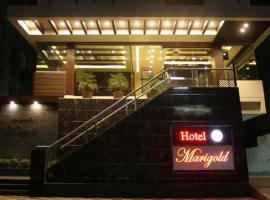 Hotel Photo: Hotel Marigold