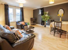 Hotel Photo: Savvy Serviced Apartments - Clarence House