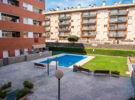 Apartment Paris Lloret de Mar Spain