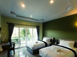 Hotel Photo: Come Pang Hotel