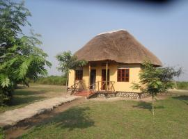Hotel photo: Engiri Game Lodge and Campsite